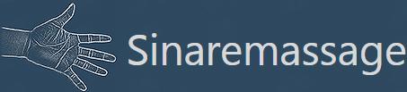 Sinaremassage Logotyp